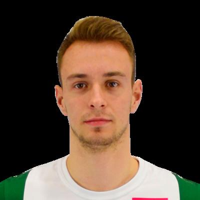 Dawid Sokołowski