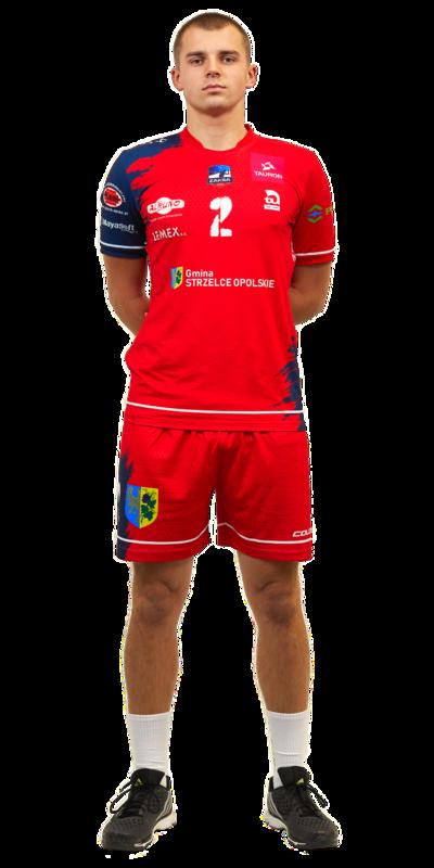 Maksymilian Skowronek