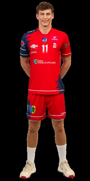 Dawid Biesek