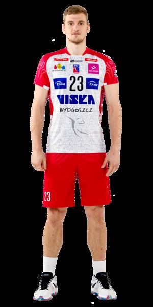 Evgenii Karpińskii