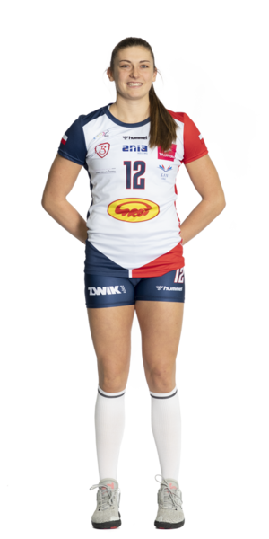 Veronica Jones-Perry