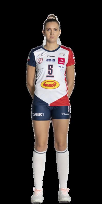 Małgorzata Lisiak