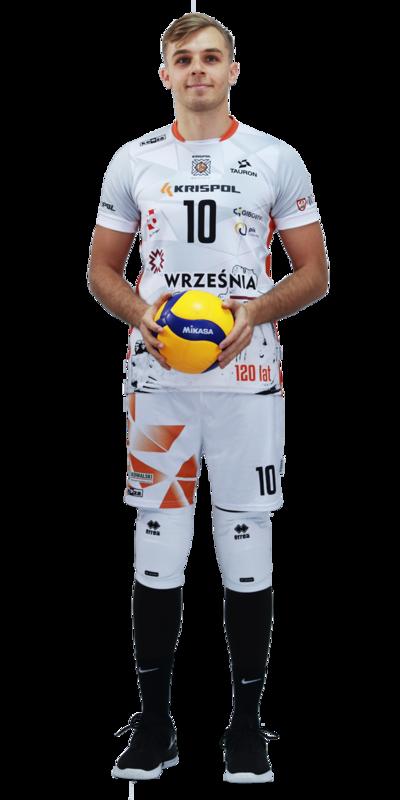 Łukasz Kalinowski