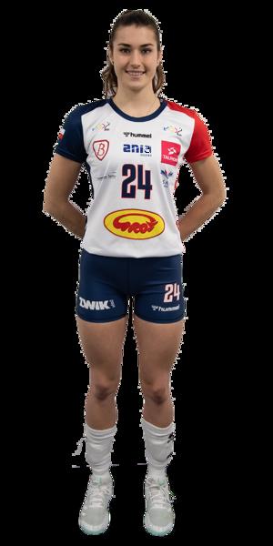 Paulina Damaske