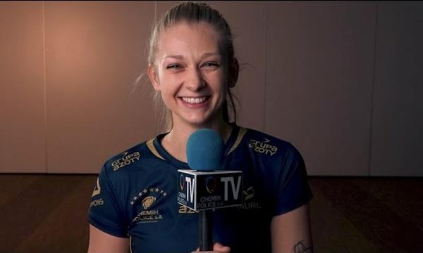 Sonia Kubacka: Jestem pisklakiem