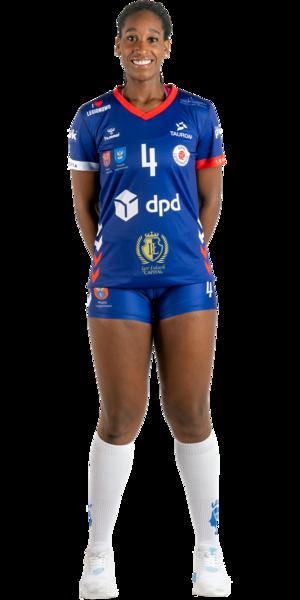 Jessica Rivero Marin
