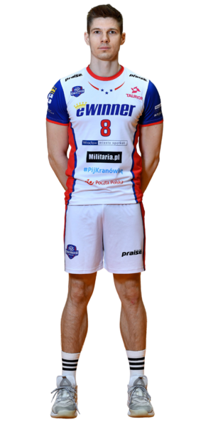 Krzysztof Gibek