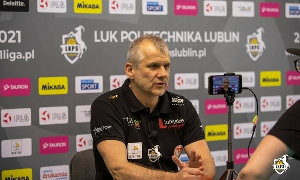 LUK TV: Walka o półfinał trwa