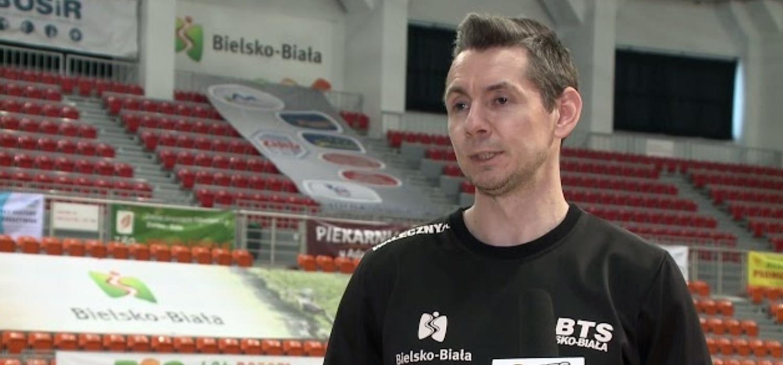 BBTS przed półfinałem z BKS Visłą Bydgoszcz