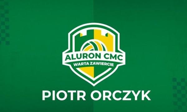 Piotr Orczyk: W końcu mogłem cieszyć się siatkówką i graniem