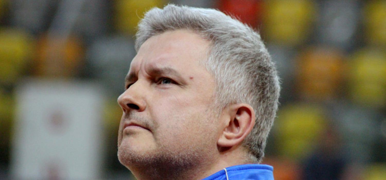 Radosław Panas: żeby włączyć się w walkę o awans do PlusLigi trzeba mieć odpowiedni budżet i zaplecze sportowe