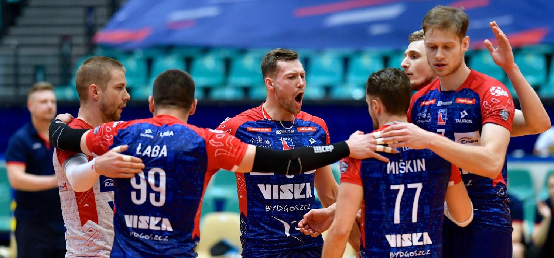 Michał Masny: cieszymy się, że sezon skończyliśmy z medalem na szyi