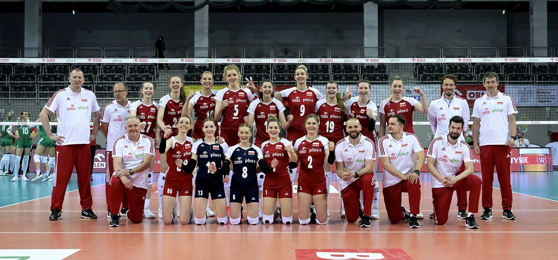 Polska - Bułgaria 3:2 w Łodzi w meczu towarzyskim