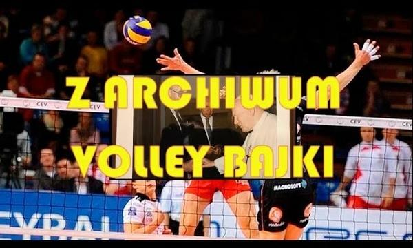 Z Archiwum Volley Bajki: Ewa Kowalkowska
