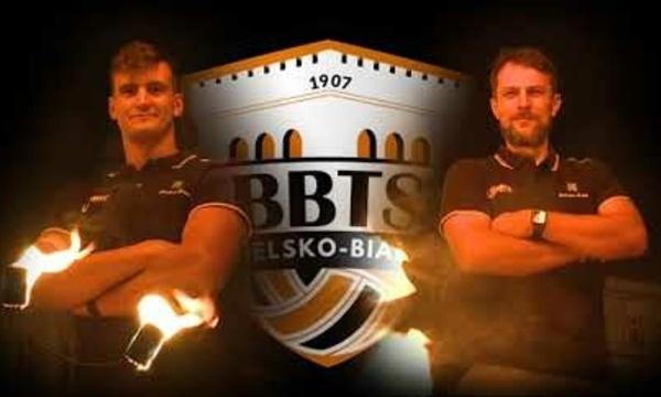 Prezentacja BBTS Bielsko-Biała 2021