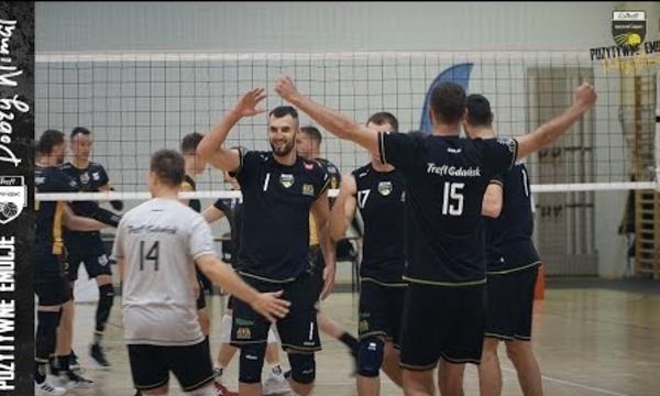 Dwa sparingi pełne emocji w Starej Kiszewie | Trefl Gdańsk