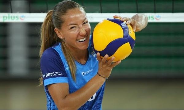 Magdalena Saad - krótki wywiad przed sezonem