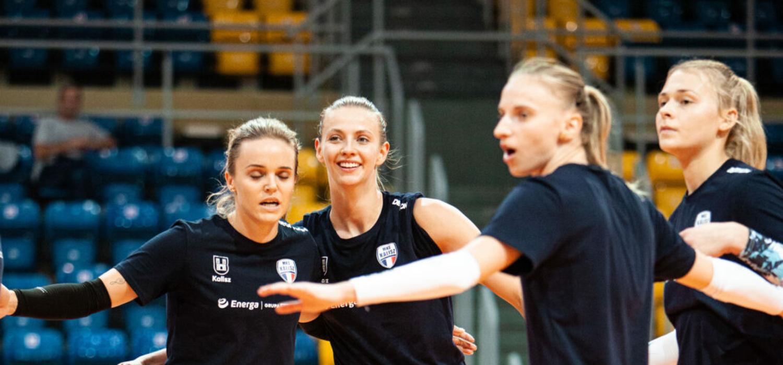 Przed sezonem TAURON Ligi: Energa MKS Kalisz