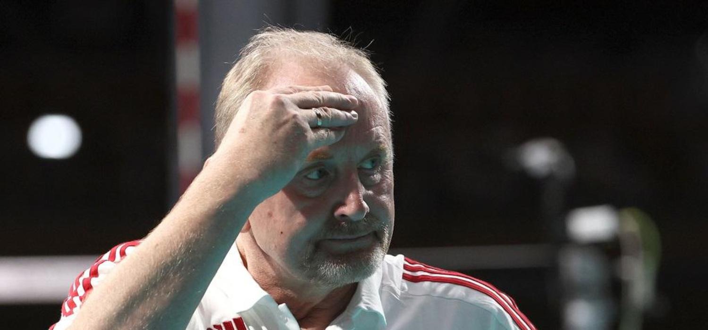 Rezygnacja trenera kadry narodowej kobiet