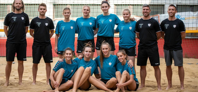 Przed sezonem 2021/2022 TAURON Ligi: Grot Budowlani Łódź