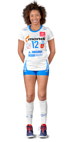 Maria Luisa Oliveira