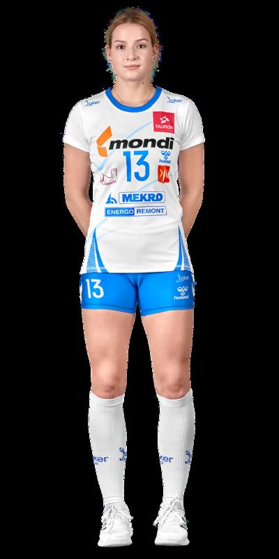 Monika Jagła