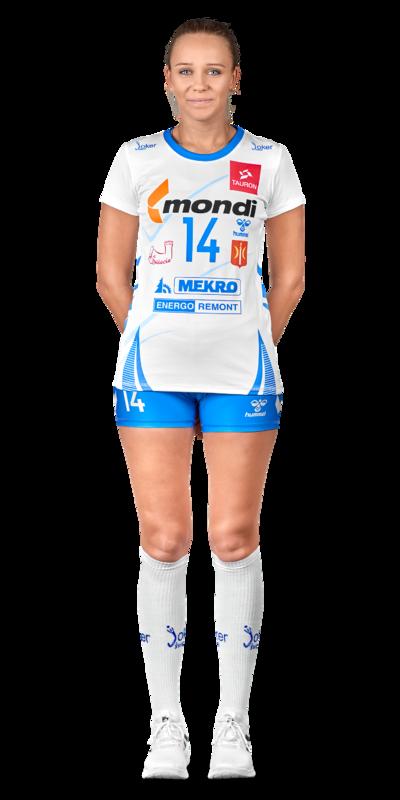 Paulina Zaborowska