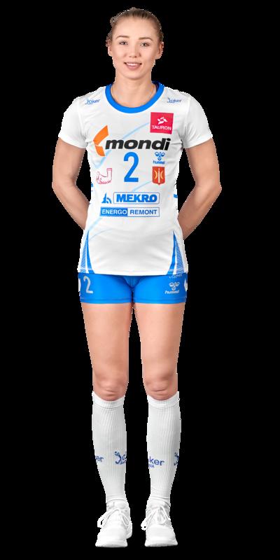 Angelika Wystel