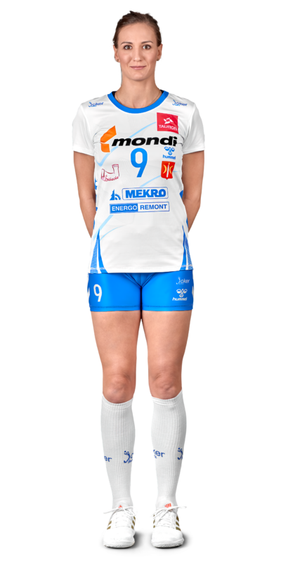 Joanna Sikorska