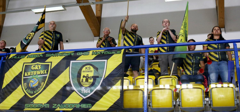 Przed sezonem PlusLigi: GKS Katowice