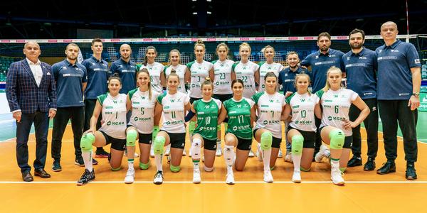 #VolleyWrocław