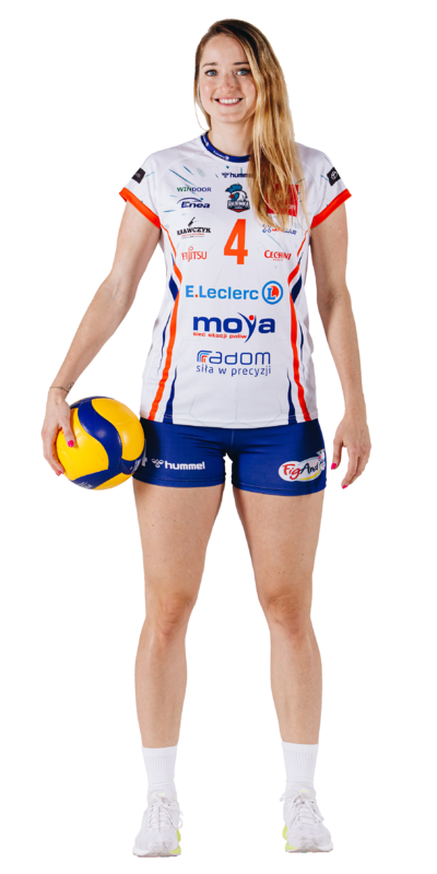 Aleksandra Szczepańska
