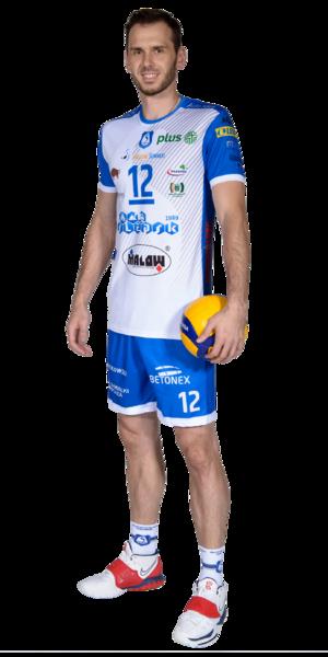 Łukasz Rudzewicz