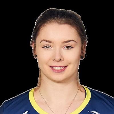 Katarzyna Bagrowska