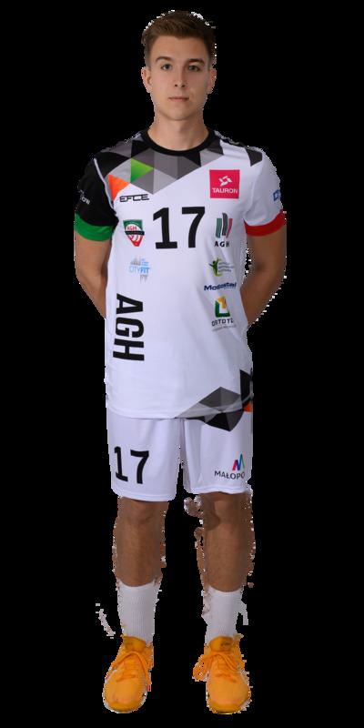 Maciej Czyrek