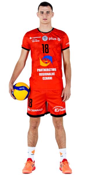 Maciej Nowowsiak