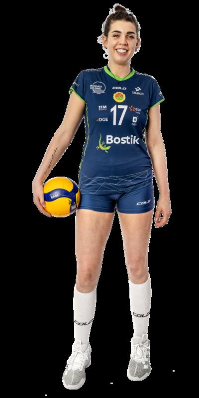 Koleta Łyszkiewicz