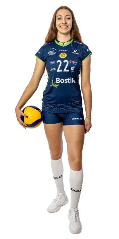 Weronika Szlagowska