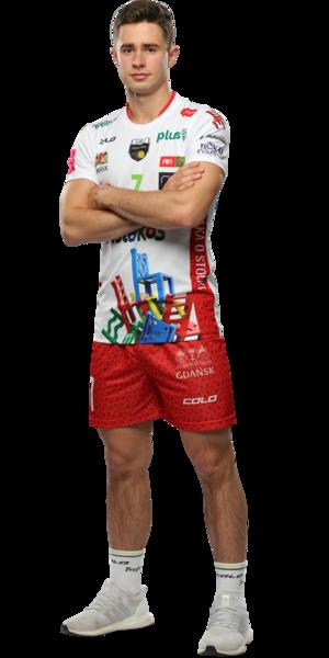 Dawid Pruszkowski