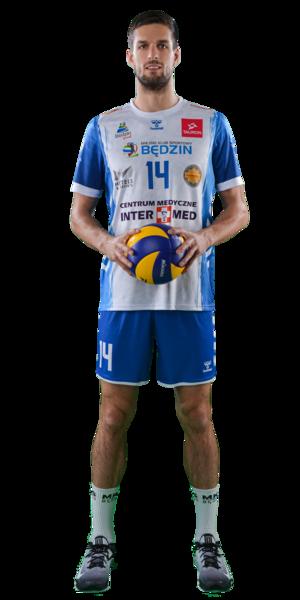 Mateusz Kańczok