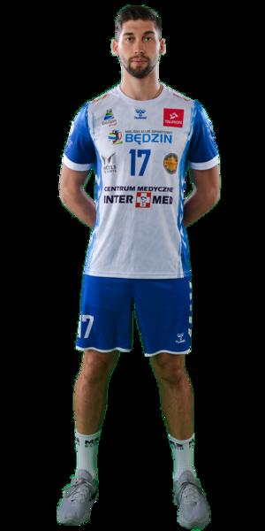 Brandon Koppers