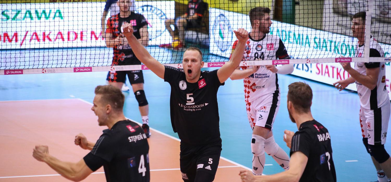 Czwartek z TAURON 1. Liga: KPS Siedlce - Legia Warszawa 3:2