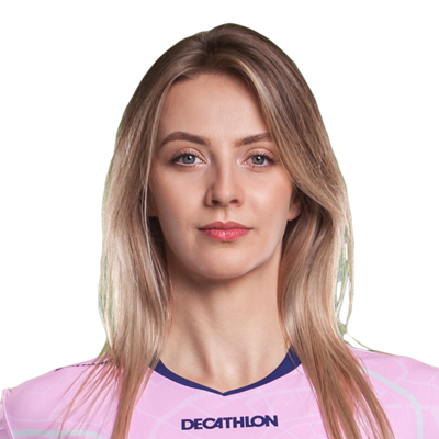 Monika Gałkowska