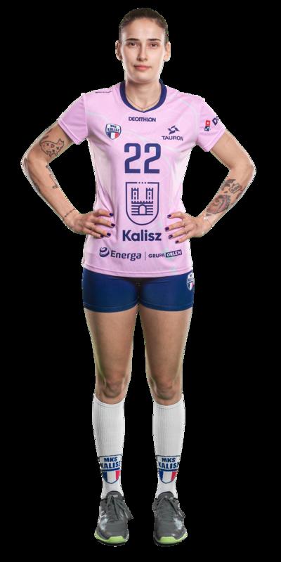 Sylwia Kucharska