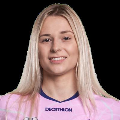Aleksandra Dudek
