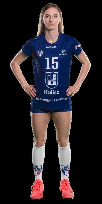 Kinga Wysokińska