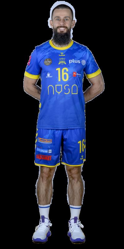 Kamil Dembiec