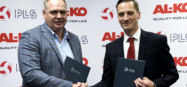 AL-KO Sponsorem rozgrywek Polskiej Ligi Siatkówki S.A.
