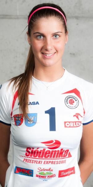 Olga Raonić
