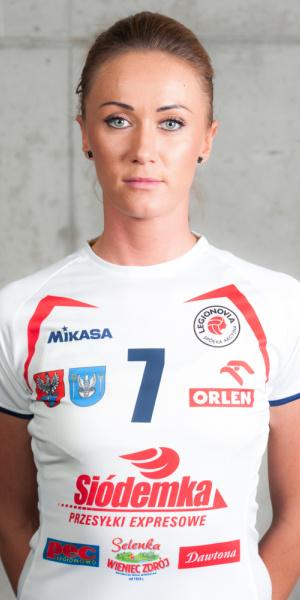 Anna Gawęcka